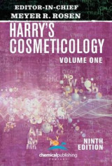 Omslag - Harry's Cosmeticology 9th Edition Volume 1