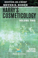 Omslag - Harry's Cosmeticology 9th Edition Volume 2