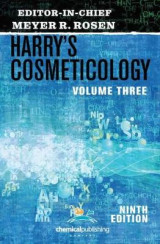 Omslag - Harry's Cosmeticology 9th Edition Volume 3