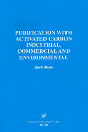 Purification With Activated Carbon av John W. Hassler (Heftet)