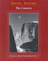 The Camera av Ansel Adams (Heftet)