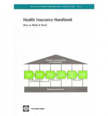Health Insurance Handbook av Hong Wang, Kimberly Switlick, Christine Ortiz, Beatriz Zurita og Catherine Connor (Heftet)
