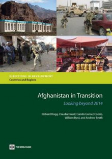 Afghanistan in Transition av Andrew Beath, Richard Hogg, Claudia Nassif, Camilo Gomez Osorio og William Byrd (Heftet)