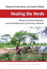Omslag - Healing the Herds