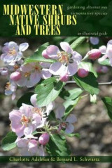 Omslag - Midwestern Native Shrubs and Trees