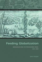 Omslag - Feeding Globalization