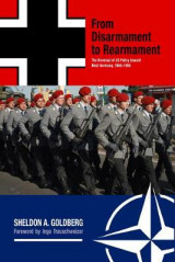 Omslag - From Disarmament to Rearmament