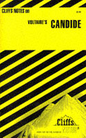 CliffsNotes on Voltaire's Candide av James K. Lowers (Heftet)