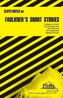 CliffsNotes on Faulkner's Short Stores av James L. Roberts (Heftet)