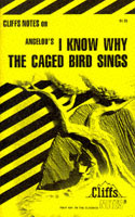 "Angelou's ""I Know Why the Caged Bird Sings"" (Heftet)"