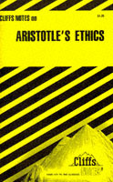 CliffsNotes on Aristotle's Nicomachean Ethics av Charles H. Patterson (Heftet)
