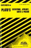 Notes on Plato's