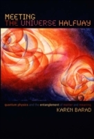 Meeting the Universe Halfway av Karen Barad (Heftet)