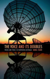The Voice and Its Doubles av Daniel Fisher (Innbundet)