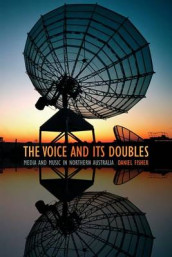 The Voice and Its Doubles av Daniel Fisher (Heftet)