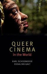 Omslag - Queer Cinema in the World