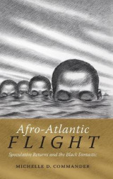 Omslag - Afro-Atlantic Flight