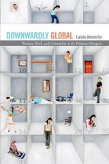 Omslag - Downwardly Global