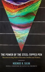 Omslag - The Power of the Steel-Tipped Pen