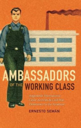 Omslag - Ambassadors of the Working Class