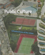 Infrastructures of the Urban av Craig Calhoun, Richard Sennett og Harel Shapira (Heftet)