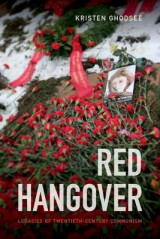 Omslag - Red Hangover