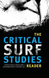 Omslag - The Critical Surf Studies Reader