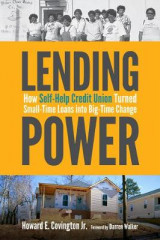Omslag - Lending Power