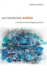 Omslag - Authoring Autism
