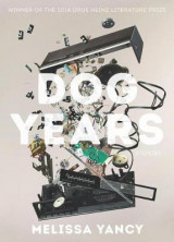 Omslag - Dog Years
