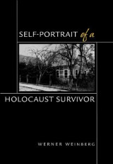 Omslag - Self-Portrait of a Holocaust Survivor