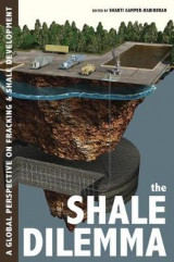 Omslag - The Shale Dilemma