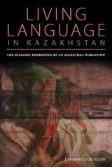 Omslag - The Dialogic Emergence of an Ancestral Worldview