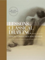 Omslag - Lessons In Classical Drawing