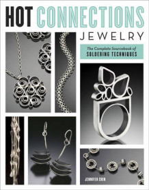 Hot Connections Jewelry av Jennifer Chin (Heftet)