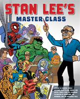 Stan Lee's Master Class av Stan Lee (Heftet)