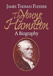 The Young Hamilton av James Thomas Flexner (Innbundet)