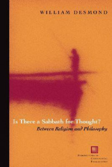 Is There a Sabbath for Thought? av William Desmond (Innbundet)