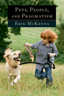 Pets, People, and Pragmatism av Erin McKenna (Innbundet)