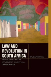 Law and Revolution in South Africa av Drucilla Cornell (Innbundet)