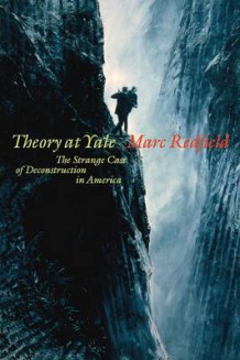 Theory at Yale av Marc Redfield (Heftet)