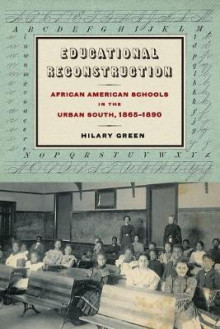 Educational Reconstruction av Hilary Green (Heftet)