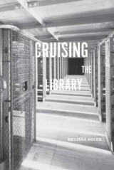 Omslag - Cruising the Library