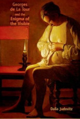Omslag - Georges de La Tour and the Enigma of the Visible