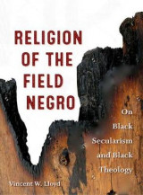 Omslag - Religion of the Field Negro