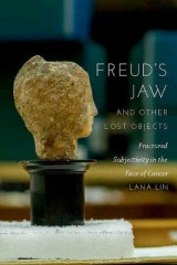 Omslag - Freud's Jaw and Other Lost Objects
