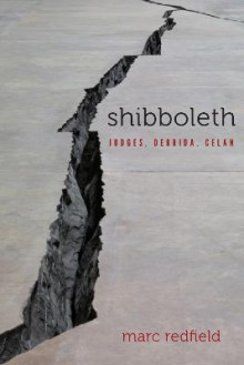Shibboleth av Marc Redfield (Innbundet)