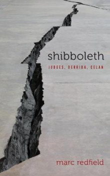 Shibboleth av Marc Redfield (Heftet)