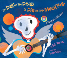 The Day of the Dead/El Dia de Los Muertos av Bob Barner (Innbundet)