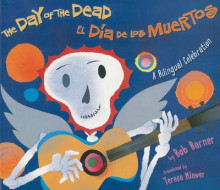 The Day of the Dead/El Dia de Los Muertos av Bob Barner (Heftet)